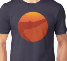 Long Hot Summer Unisex T-Shirt