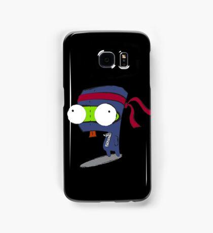 Ninja Gir Samsung Galaxy Case/Skin