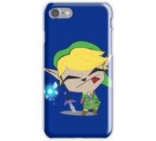 Link-Gir iPhone Case/Skin