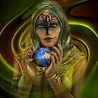 earth soul by shadowlea