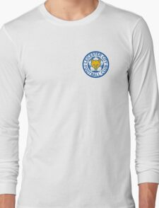 Leicester City Long Sleeve T-Shirt