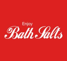 Enjoy Bath Salts by Surpryse