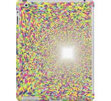 colour to the light iPad Case/Skin