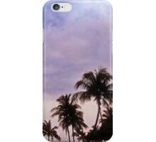 Miami Palmtrees iPhone Case/Skin
