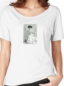 Etiquette for the Modern World Women's Relaxed Fit T-Shirt