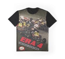 QVHK Era 4 Graphic T-Shirt