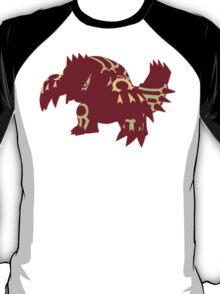 Omega Groudon T-Shirt