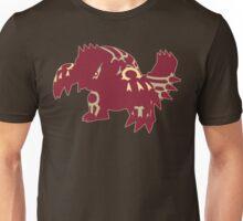 Omega Groudon Unisex T-Shirt