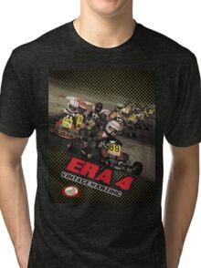QVHK Era 4 Tri-blend T-Shirt