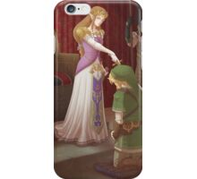 The Accolade iPhone Case/Skin