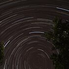 Star Trail by Keith Arends