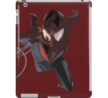 Ultimate Spider-Man iPad Case/Skin