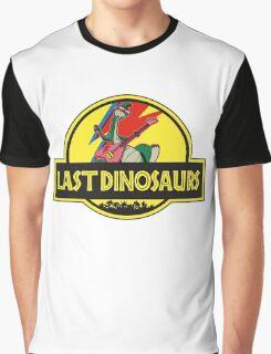 thundercat Graphic T-Shirt