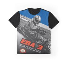 QVHK Era 3 Graphic T-Shirt