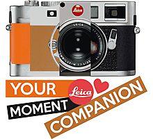 Moment Companion Photographic Print