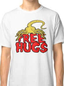 Free Face Hugs Classic T-Shirt