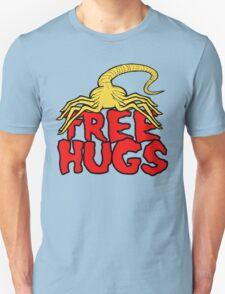 Free Face Hugs T-Shirt
