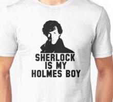 Holmes Boy Unisex T-Shirt