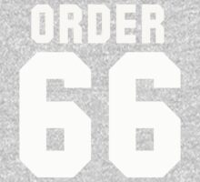 Order 66ers One Piece - Long Sleeve