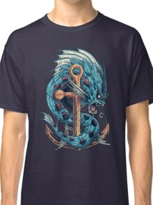 Mega Dragon Rage Classic T-Shirt