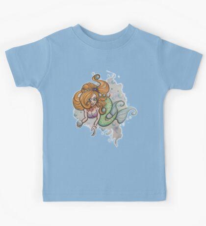 Mermaid Bubbles Kids Clothes