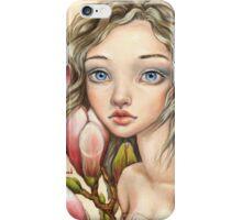 Spring Wind iPhone Case/Skin