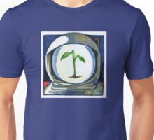 The Grass'tronaut Unisex T-Shirt
