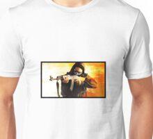 Counter Strike Artwork AK47 Unisex T-Shirt