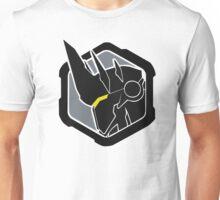reinhardt´s logo Unisex T-Shirt