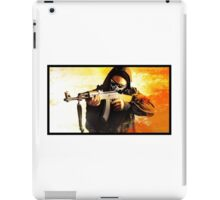 Counter Strike Artwork AK47 iPad Case/Skin