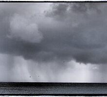 Coastal Storm by Cyn Piromalli