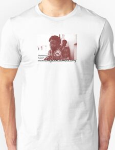 Support to Mothers in Remote Zambia T-Shirt
