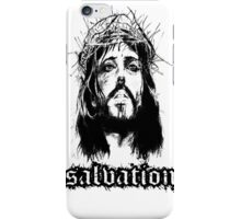 Salvation IPhone Case iPhone Case/Skin