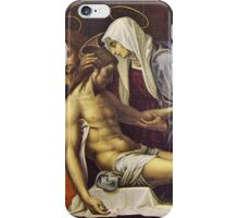 Pieta iPhone Case/Skin