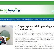Getting the Best MRI Scan with MRI Houston Technicians by cashpaymrihoust