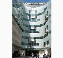 The BBC At Home in London Unisex T-Shirt