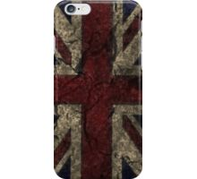 Old English  iPhone Case/Skin