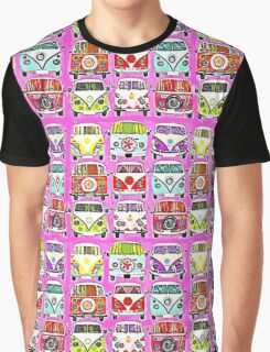 Decorate Graphic T-Shirt