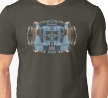 Cloud city rocker Unisex T-Shirt