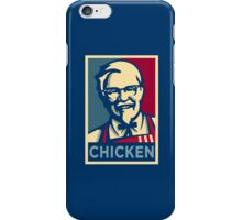 KFC Hope iPhone Case/Skin