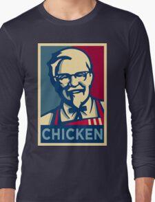 KFC Hope Long Sleeve T-Shirt