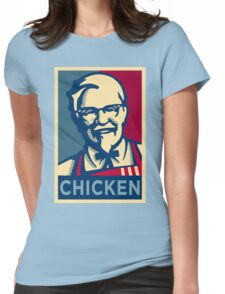KFC Hope Womens Fitted T-Shirt