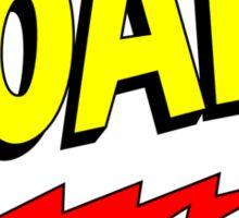 Goal!! Sticker