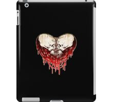 Skull-Heart (Smart) iPad Case/Skin