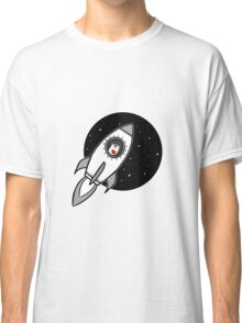 You take me to otter space! Classic T-Shirt