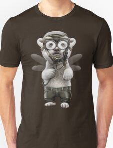 PILOT POLAR DRAGONFLY Unisex T-Shirt