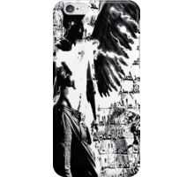 Male Angel IPhone Case iPhone Case/Skin