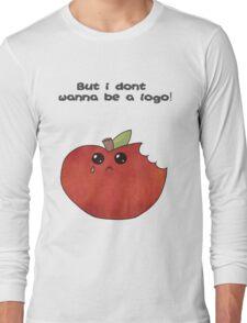 No logo Long Sleeve T-Shirt