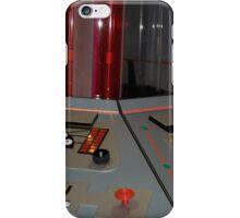 Classic TARDIS Console iPhone Case/Skin