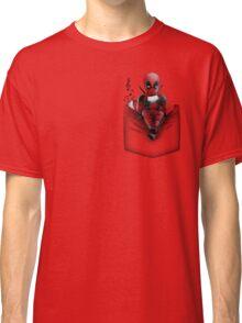 Ugly Pocket Classic T-Shirt